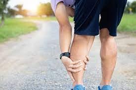 Lo que debes saber de los calambres musculares